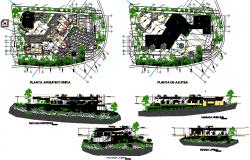 Cresta house details