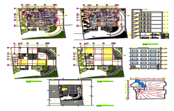 Design Residential Complex