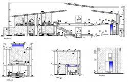 Disco Club CAD File