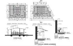 Download Public Toilet Design Plan