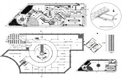 Download Shopping Mall Floor Plan
