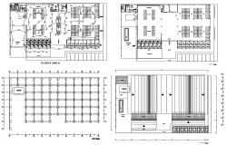 Download Shopping Mall Layout Design