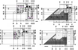 Edificiode oficinas plan
