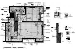 Electrical And False Ceiling Design