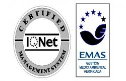 Emas logo 3d block cad drawing details dwg file
