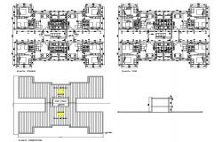 Flat Interior Design Plan