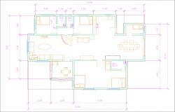Floor Plan and Sectional