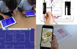 Floor planning free application for smart phones and iPad