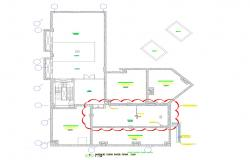 Free Download Water Chiller Piping Plan AutoCAD File