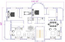Free Download condominium plan