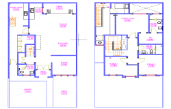 Free download 2bhk house plan