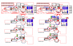 Healthcare facility planning and design