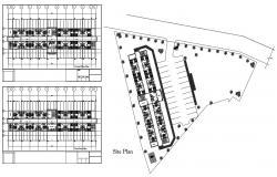 Hostel Design Plan Download