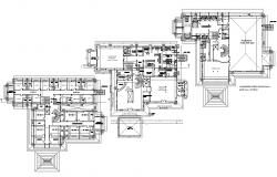 Hotel Floor Plan With Dimensions
