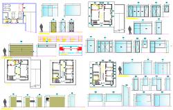 House Door and Window design