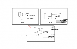 House Site Plan detail