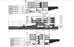Library Design Plan