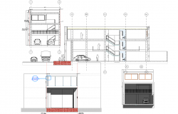 Local project plan detail dwg.