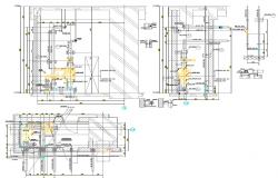Machinery Design & detail