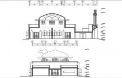Masjid Mihrab design