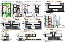 Modern Residential Project Detail