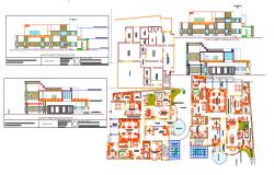 Modern Villa Architectural design