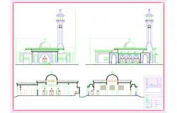 Mosque_Elevations