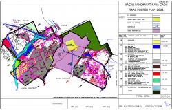 Nagar Panchayat Map