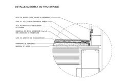 Not translatable cover construction cad drawing details dwg file