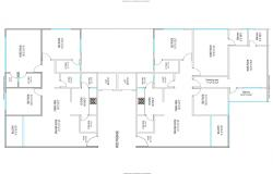 One family house architecture layout plan pdf file