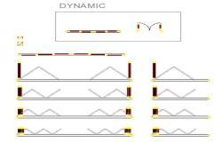 Opening dynamic block