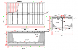 Percolator filter plant layout file
