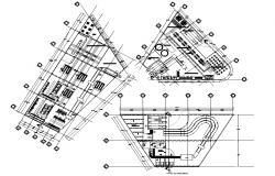 Plant Manufacturing plan detail