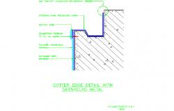 Pools membrane placement details