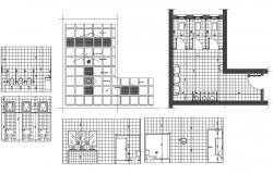 Public Toilet Design Plan