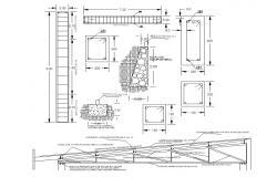 RCC Design CAD Drawing download