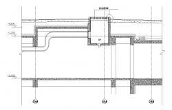 RCC Structural Blocks Design CAD File