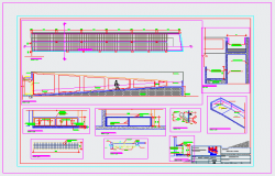 Ramp detail drawing file