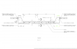 Ramp plan detailed dwg.