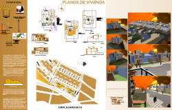 Residence Township Project detail dwg file