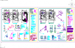 Residential House Plan Detail & architectural Design