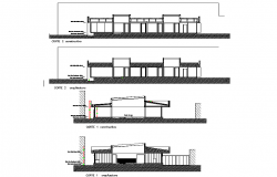 Section Business hub plan detail