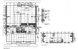 Shopping Mall Floor Plan