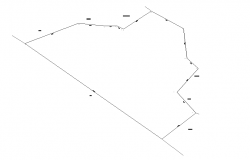 Simple Line plan design