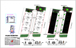 Society apartment residential plan area layout dwg file