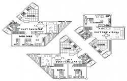 Spa Design Plans