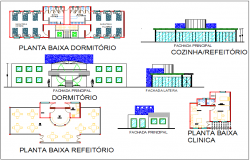 Sports Clinic dwg