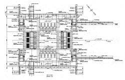 Structure CAD Blocks Download