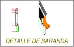 T.V furniture plan elevation detail dwg file