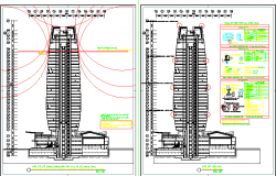 Tallest Building Elevation Design